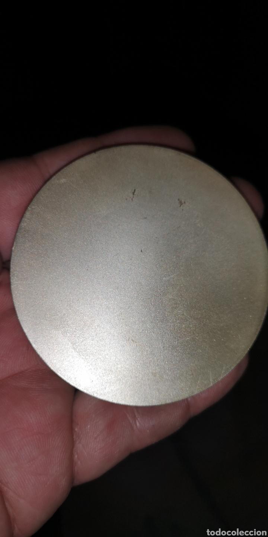 Coleccionismo deportivo: Medalla conmemorativa de la Federación Española de Golf - Foto 3 - 178640586