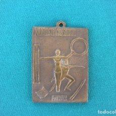 Coleccionismo deportivo: MEDALLA XIII DEMOSTRACIÓN SINDICAL. Lote 180035200