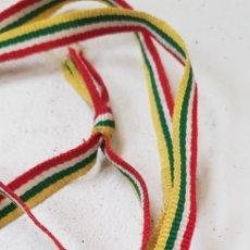 Coleccionismo deportivo: MEDALLA - UR RIOJA 2003 - CAR30. Lote 180035427