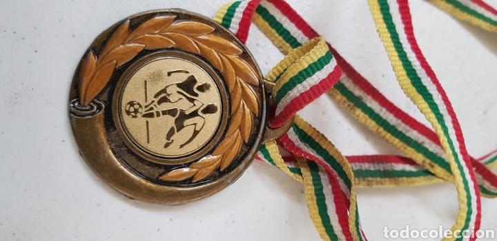 MEDALLA - UR LA RIOJA - 2003 - CAR30 (Coleccionismo Deportivo - Medallas, Monedas y Trofeos - Otros deportes)