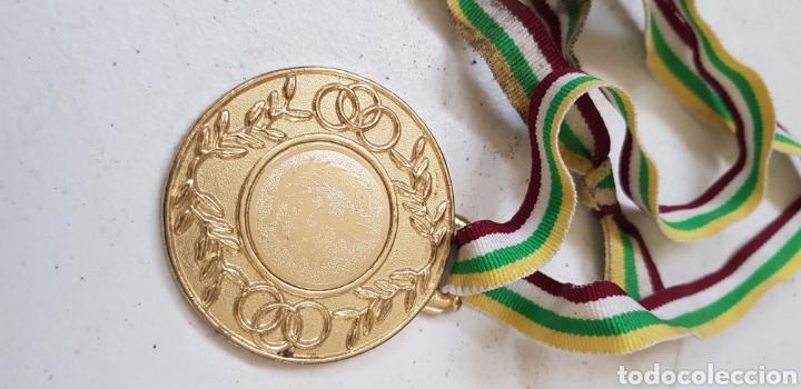 MEDALLA - CHAMPAGNAT - 98 - CAR30 (Coleccionismo Deportivo - Medallas, Monedas y Trofeos - Otros deportes)