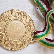 Coleccionismo deportivo: MEDALLA - CHAMPAGNAT - 98 - CAR30. Lote 180036230