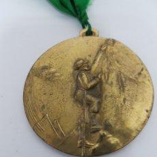Coleccionismo deportivo: MEDALLA TORRECERREDO - TROFEO MONTAÑA 1966. Lote 181151488