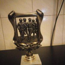Coleccionismo deportivo: COPA TROFEO TOUR DE PORRENTRUY 1ER ECOLIERS B. SOMEX SA.. Lote 190349886