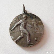 Collectionnisme sportif: MEDALLA DE TENIS ANTIGUA AÑO 1923. Lote 190519456