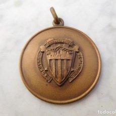 Collectionnisme sportif: MEDALLA CAMPIONAT D´ESPANYA ESQUIS 1932 CENTRE EXCURSIONISTA DE CATALUNYA. Lote 220844186