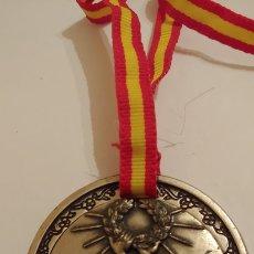 Coleccionismo deportivo: MEDALLA FIESTAS 1993. Lote 192753572