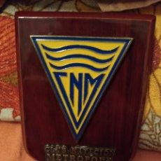Coleccionismo deportivo: METOPA CLUB NATACIÓN METROPOLE LAS PALMAS DE GC. Lote 194254223