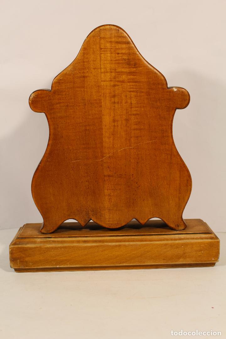 Coleccionismo deportivo: trofeo challenge magnino 1967 - Foto 4 - 194552348