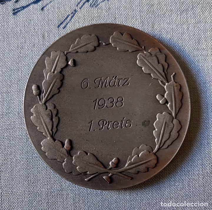 Coleccionismo deportivo: LA TRÁGICA EXPEDICIÓN ALPINA ALEMANA de 1934 AL Nanga Parbat, Pakistán. Uli Wieland. - Foto 6 - 195370633