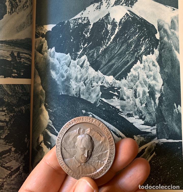 Coleccionismo deportivo: LA TRÁGICA EXPEDICIÓN ALPINA ALEMANA de 1934 AL Nanga Parbat, Pakistán. Uli Wieland. - Foto 7 - 195370633