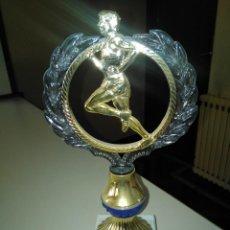 Coleccionismo deportivo: TROFEO ATLETISMO,. Lote 195784163
