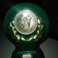 Coleccionismo deportivo: TROFEO DE ATLETISMO,. Lote 195791207