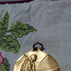 Coleccionismo deportivo: MEDALLA ALPINISMO, MONTAÑISMO. Lote 196398631