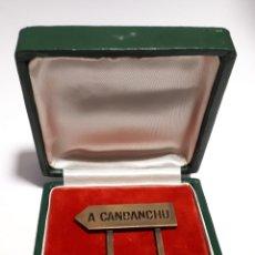 Coleccionismo deportivo: VII CAMPEONATOS JUVENILES DE ESPAÑA.. Lote 205858322