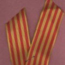 Coleccionismo deportivo: MEDALLA DEL CLUB ATLETIC MANRESA - CAM TEMPORADA 1996. Lote 208147731