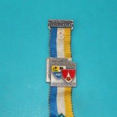 Coleccionismo deportivo: MEDALLA PREMIO KRANZ FUSILERO DE CAMPO 1976, KRANZ AUSZEICHNUNG FELDSCHÜTZE 1976 BIRMENSDORF. Lote 218443915