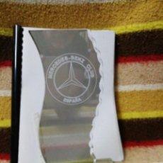 Coleccionismo deportivo: TROFEO MERCEDES - BENZ CLUB ESPAÑA. Lote 224725327