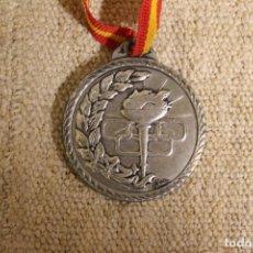 Coleccionismo deportivo: MEDALLA DEPORTE. Lote 226878035