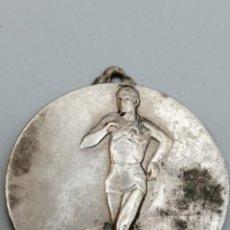 Coleccionismo deportivo: MEDALLA MARATÓN J. E. N CAMPO TRAVÉS 1971. Lote 252238745