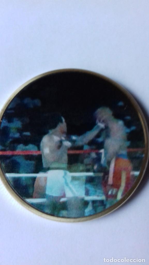 Coleccionismo deportivo: Si eres un apasionado del Boxeo, esto debes tenerlo - Foto 9 - 262044260