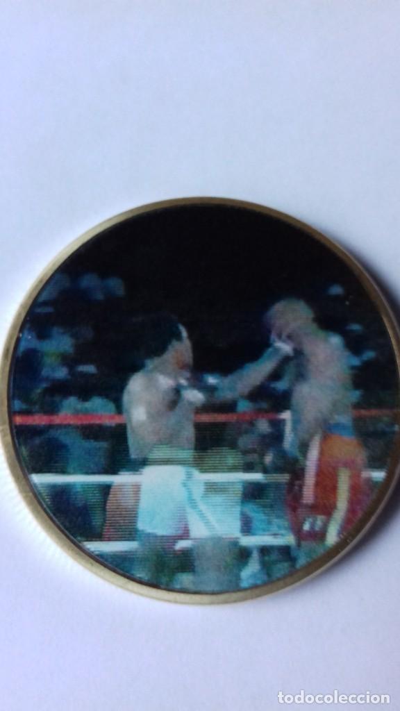Coleccionismo deportivo: Si eres un apasionado del Boxeo, esto debes tenerlo - Foto 10 - 262044260