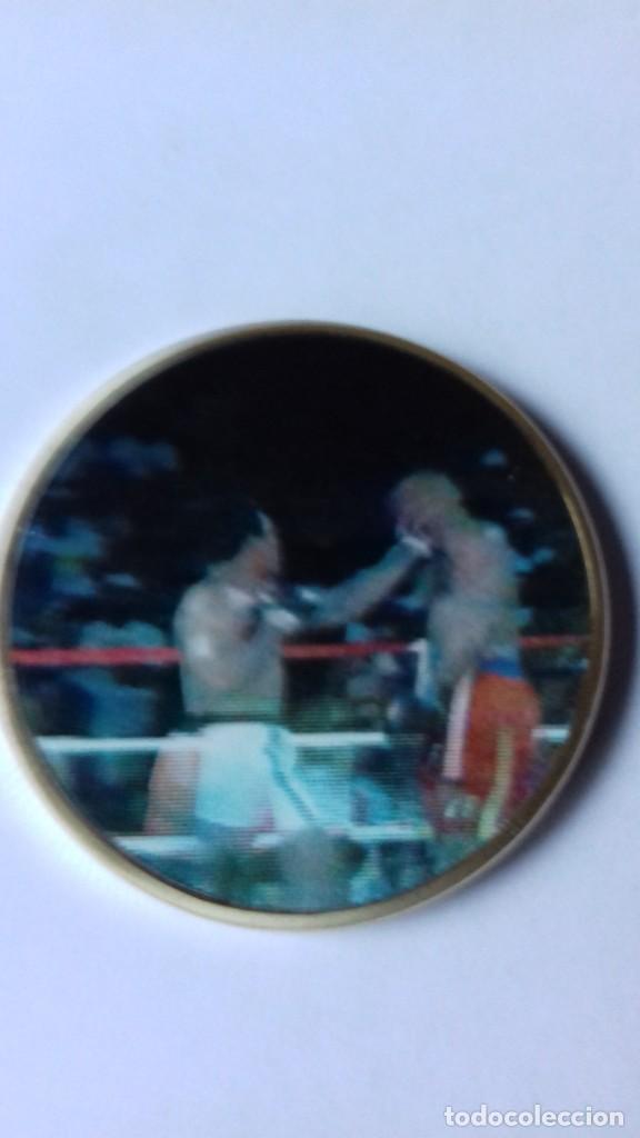 Coleccionismo deportivo: Si eres un apasionado del Boxeo, esto debes tenerlo - Foto 11 - 262044260