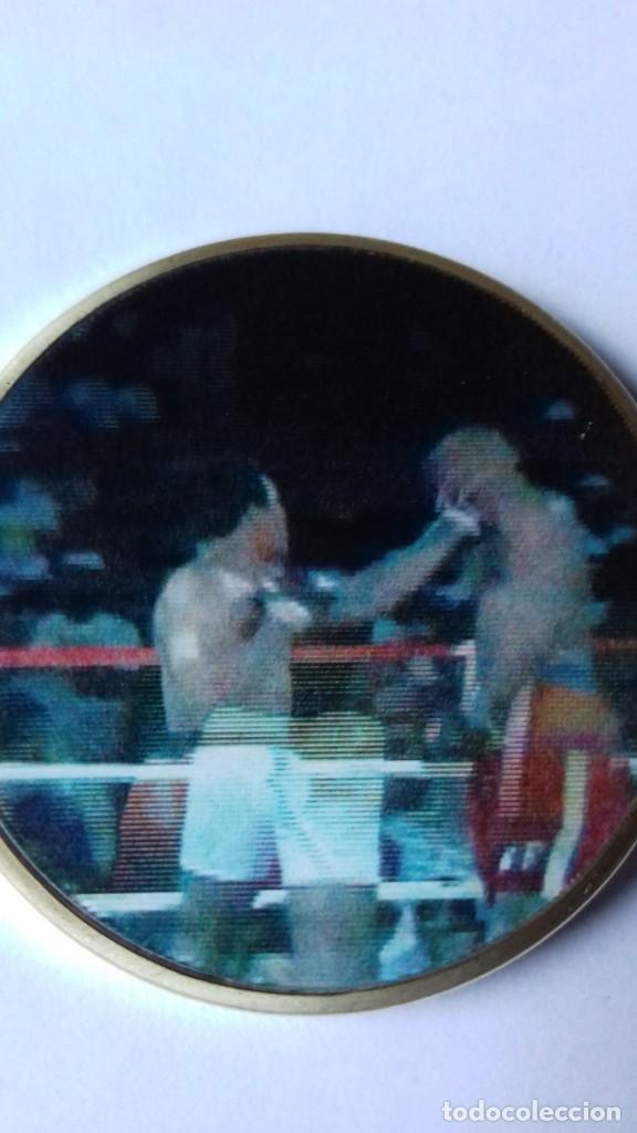 Coleccionismo deportivo: Si eres un apasionado del Boxeo, esto debes tenerlo - Foto 12 - 262044260