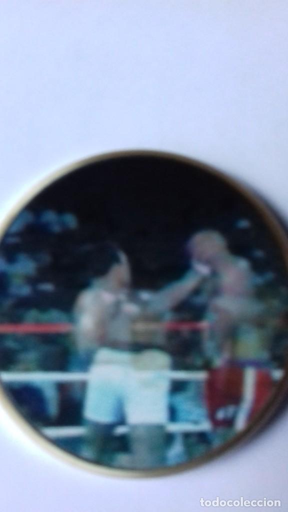 Coleccionismo deportivo: Si eres un apasionado del Boxeo, esto debes tenerlo - Foto 13 - 262044260