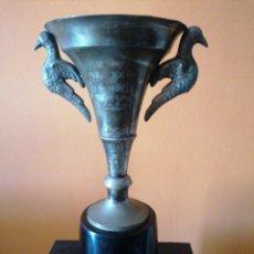 Collezionismo sportivo: ANTIGUO TROFEO CCT COCA COLA PREMIO SIDI IFNI 1964. Lote 272927438