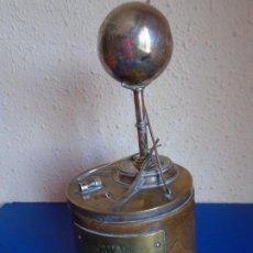 Coleccionismo deportivo: (F-210722)TROFEO PABLO NEGRE CAMPEONATO MUNDIALES HOCKEY PATINES 1954 JUAN ANTONIO ZABALIA. Lote 275927088