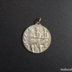 Coleccionismo deportivo: MEDALLA XIV CROSS INTERNACIONAL DE SAN SEBASTIAN AÑO 1967. F.A.G.-FEDERACIÓN ATLÉTICA GUIPUZCOANA. Lote 276062223