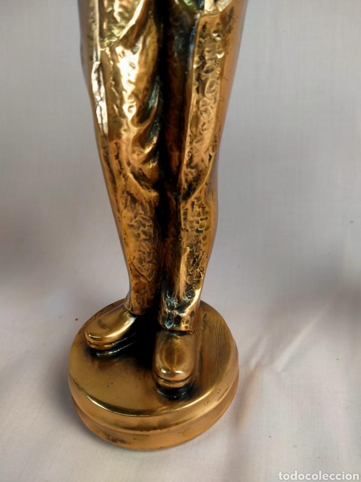Coleccionismo deportivo: Antiguos Trofeos - Foto 3 - 278558788