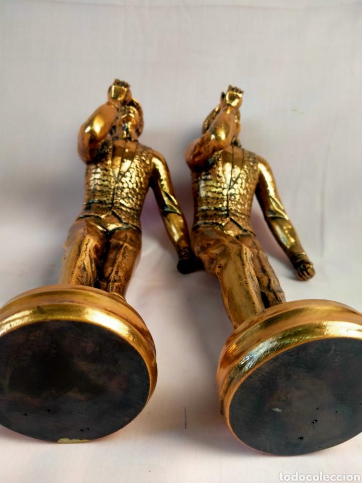 Coleccionismo deportivo: Antiguos Trofeos - Foto 10 - 278558788