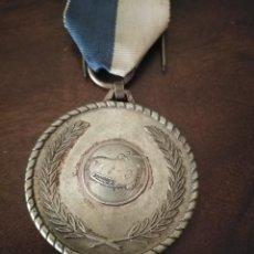 Coleccionismo deportivo: MEDALLA 4° RALLY PAPER.. Lote 288500033