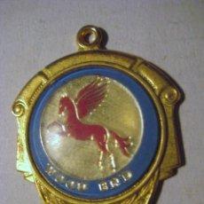 Coleccionismo deportivo: MEDALLA DE FUTBOL INGLATERRA 1984.... ENVIO GRATIS¡¡¡. Lote 24852639