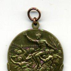Coleccionismo deportivo: OLIMPIADAS 1936 BERLIN (COPIA). Lote 35524532