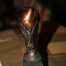 Coleccionismo deportivo: COPA DECORACION MUNDIAL 82 FUTBOL . Lote 36895696