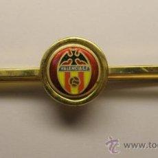 Coleccionismo deportivo: PASADOR DE CORBATA DE FUTBOL DEL VALENCIA C.F. . Lote 38214589