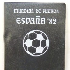 Coleccionismo deportivo: MONEDAS MUNDIAL DE FUTBOL ESPAÑA 82. ESTRELLA 81. SERIE NUMISMATICA. CUATRO MONEDAS. Lote 38307269