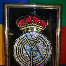 Coleccionismo deportivo: REAL MADRID. Lote 38327177