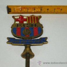 Coleccionismo deportivo: ESCUDO FCB ORIGINAL. Lote 115528303