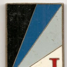 Coleccionismo deportivo: PLACA DE JUNIOR F.C. 1992. Lote 42319375