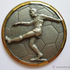 Coleccionismo deportivo: MEDALLA * ALEMANIA. Lote 44223437