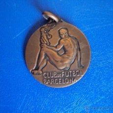Coleccionismo deportivo: (F-1030)MEDALLA CLUB DE FUTBOL BARCELONA,SECCIONES DEPORTIVAS,VALLMITJANA,MARTUS. Lote 51971421