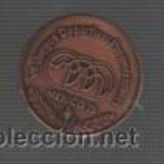 Coleccionismo deportivo: MEDALLA VII JUEGOS DEPORTIVOS PANAMERICANOS MEXICO 1975. Lote 53685332