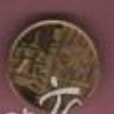 Coleccionismo deportivo: MONEDA MEDALLA XXIII JUEGOS OLIMPIADAS OLIMPICOS LOS ANGELES CALIFORNIA ESTADOS UNIDOS 1984. Lote 56383551