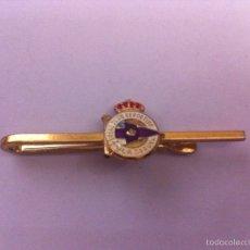 Coleccionismo deportivo: PASADOR REAL CLUB DEPORTIVO DE LA CORUÑA. Lote 56705479