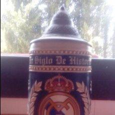Coleccionismo deportivo: JARRA CENTENRIO MADRID 2002. Lote 83574632