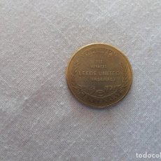 Coleccionismo deportivo: TOKEN. MONEDA CENTENARIO FA CUP. WINNERS. LEEDS UNITED. ARSENAL. 1872-1972. Lote 96775351